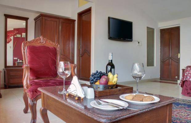 фотографии отеля Longuinhos Beach Resort изображение №31