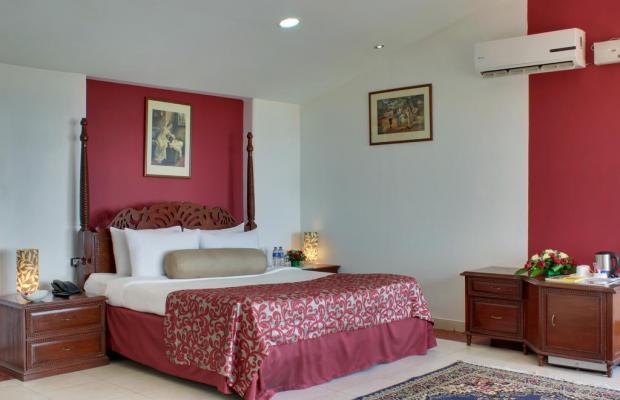 фото Longuinhos Beach Resort изображение №10