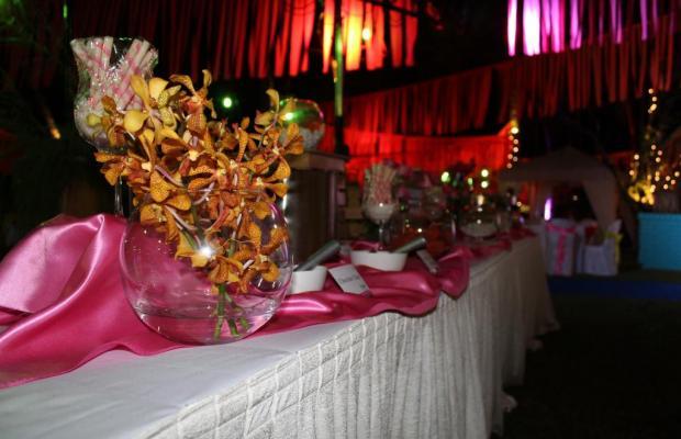 фотографии отеля Longuinhos Beach Resort изображение №7