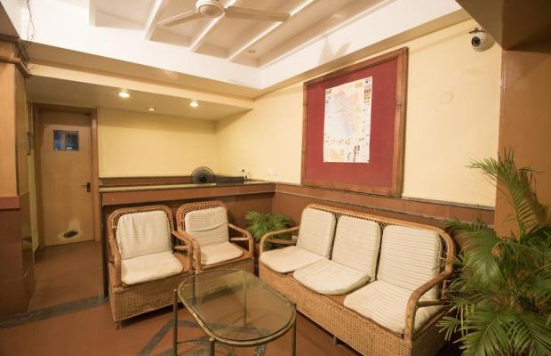 фотографии отеля Lotus Beach Resort изображение №19