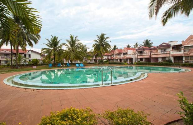 фото Lotus Beach Resort изображение №14