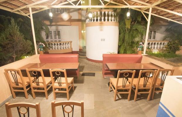 фотографии отеля Lotus Beach Resort изображение №11