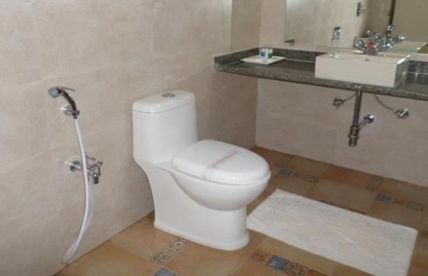 фото отеля Sanskruti Quality Resort изображение №13