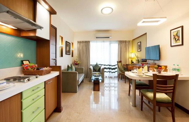 фото отеля Grand Residency Hotel & Serviced Apartments изображение №33