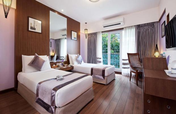фотографии отеля Grand Residency Hotel & Serviced Apartments изображение №31