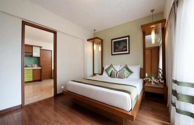 фото Grand Residency Hotel & Serviced Apartments изображение №30