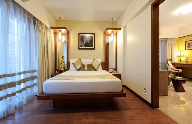 фотографии отеля Grand Residency Hotel & Serviced Apartments изображение №27