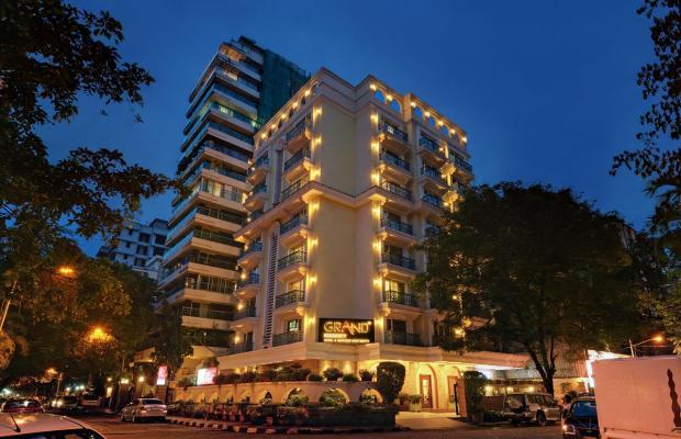 фотографии отеля Grand Residency Hotel & Serviced Apartments изображение №7