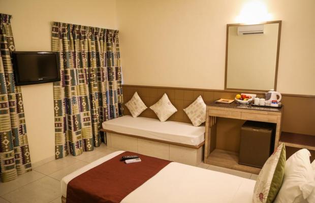 фото отеля Nanu Resorts изображение №17
