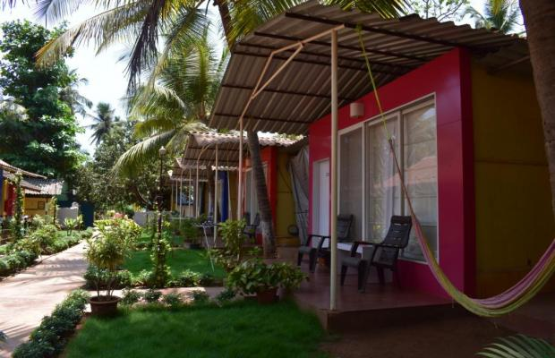 фото отеля Palolem Beach Resort изображение №17