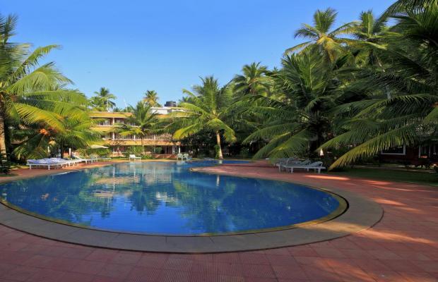 фотографии отеля Abad Harmonia Beach Resort изображение №7