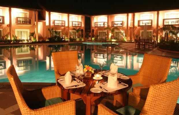 фотографии отеля The Golden Crown Colva (ex. The Golden Palms Colva; Pearls Oceanique; Oceanic Resort) изображение №15