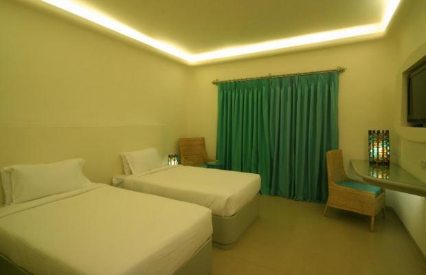 фотографии отеля The Golden Crown Colva (ex. The Golden Palms Colva; Pearls Oceanique; Oceanic Resort) изображение №7