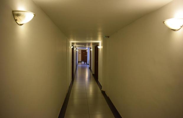 фото Abad Metro Hotel Cochin изображение №14