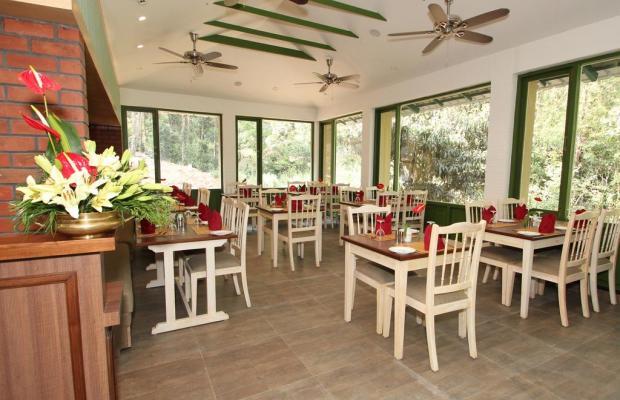 фото Club Mahindra Mount Serene изображение №2