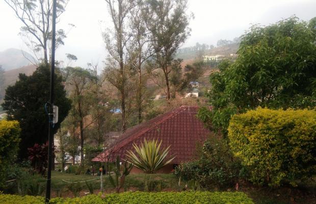 фотографии KTDC Tea County Munnar изображение №20