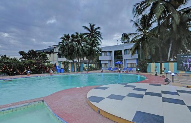 фото отеля Silver Sands Beach Resort изображение №1