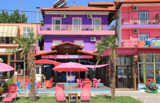 фото отеля Star Beach Resort изображение №1