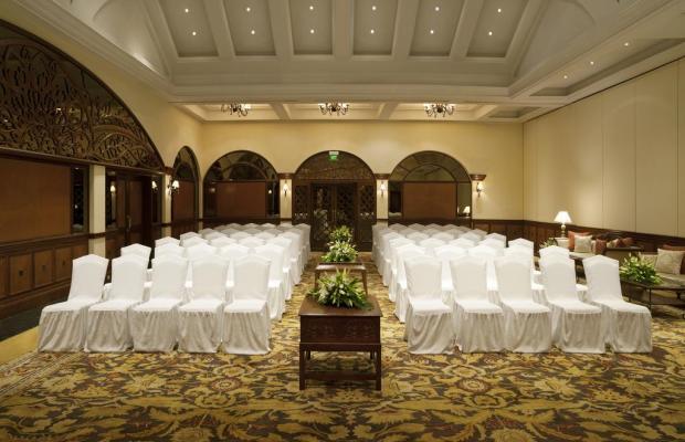 фото отеля Taj Exotica изображение №21