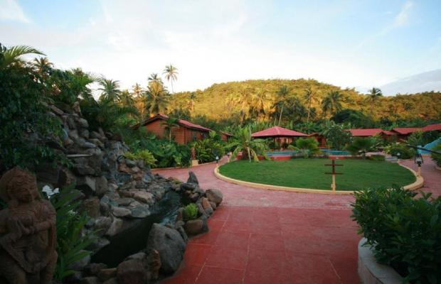 фото The Fern Gardenia Resort изображение №14