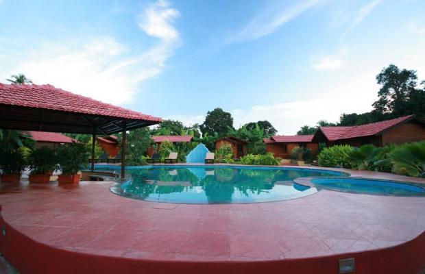 фото отеля The Fern Gardenia Resort изображение №9