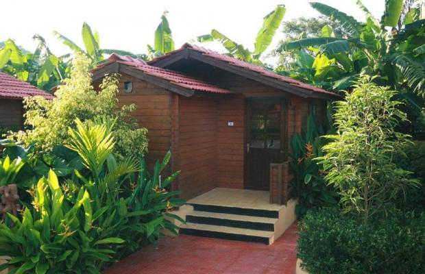 фото отеля The Fern Gardenia Resort изображение №5
