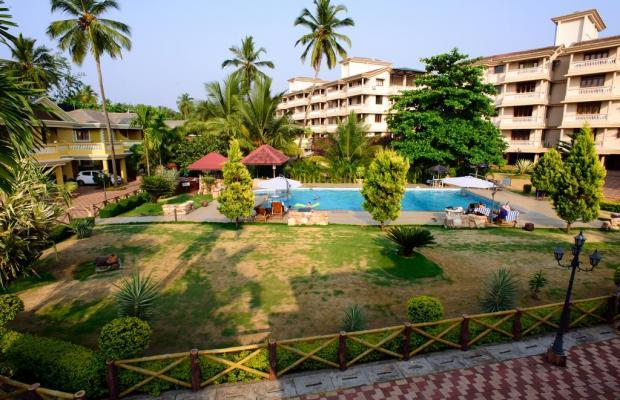 фото отеля La Grace Resort изображение №21