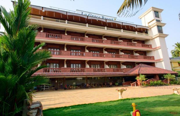 фотографии La Grace Resort изображение №20