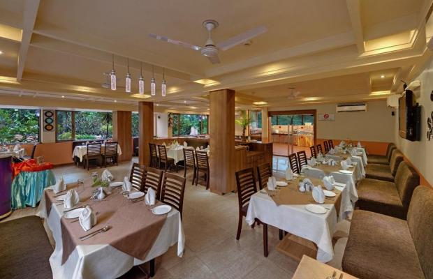 фотографии Sandalwood Hotel & Retreat изображение №16