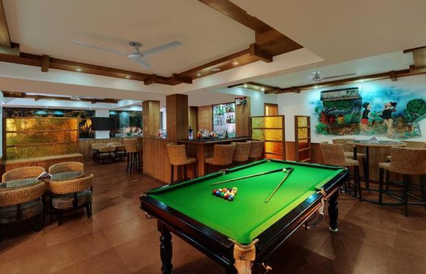 фотографии отеля Sandalwood Hotel & Retreat изображение №11