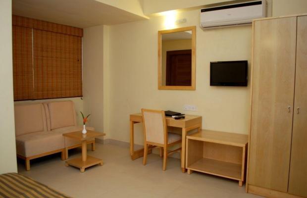 фотографии отеля Sandalwood Hotel & Retreat изображение №3