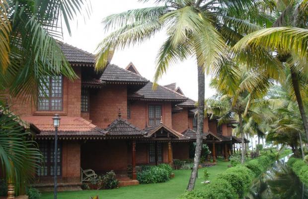фотографии отеля Lakesong Kumarakom (ex. Eastend Lakesong Resort) изображение №15