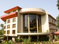 Chances Resort & Casino (ex. Vainguinim Valley Resort), 5*
