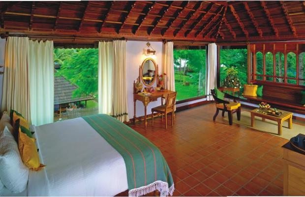 фото отеля Kumarakom Lake Resort изображение №9