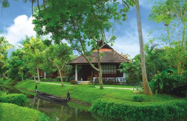 фото Kumarakom Lake Resort изображение №6