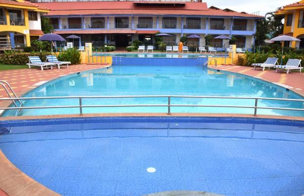 фотографии Baywatch Resort Goa изображение №32