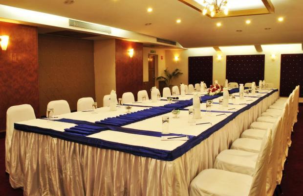 фото Baywatch Resort Goa изображение №18