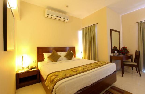 фото отеля Baywatch Resort Goa изображение №5