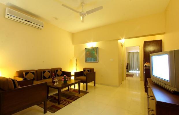 фото Baywatch Resort Goa изображение №2