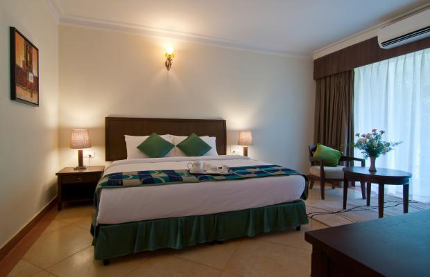 фотографии отеля Nagoa Grande Resort & Spa изображение №11
