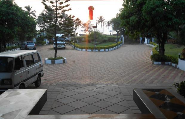 фотографии отеля Bollywood Sea Queen Beach Resort изображение №19