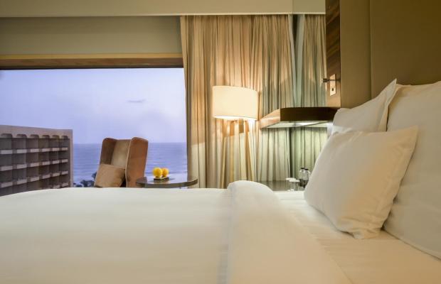 фото JW Marriott Mumbai Juhu изображение №18
