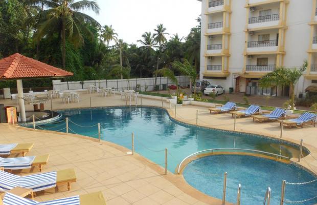 фото отеля Colva Kinara изображение №1
