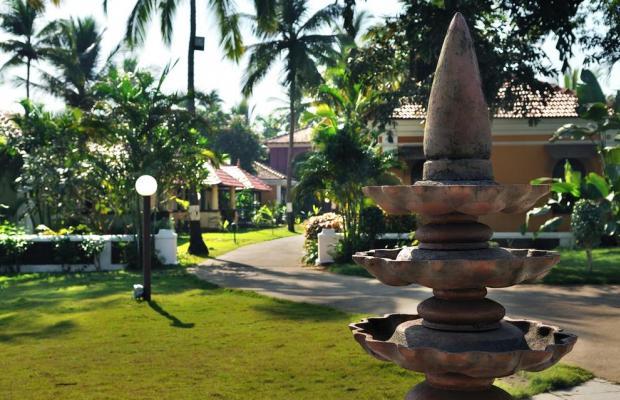 фото Devaaya Ayurveda & Nature Cure Centre изображение №22