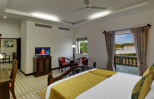 фото отеля Devaaya Ayurveda & Nature Cure Centre изображение №5