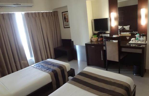 фотографии отеля Suba Galaxy изображение №31