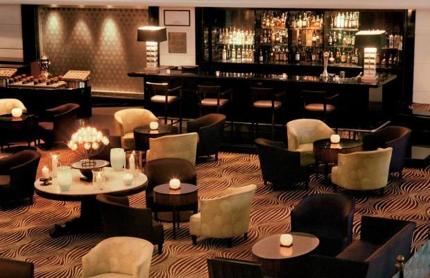 фотографии отеля Taj Lands End изображение №19