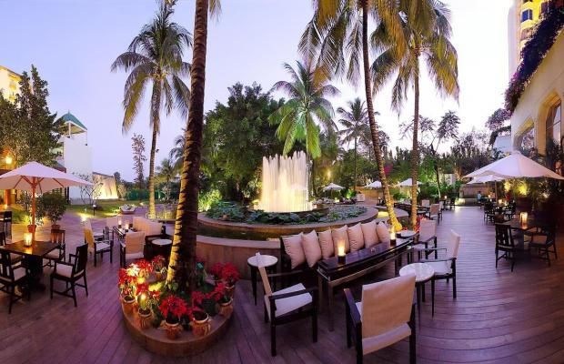 фотографии отеля The Leela Mumbai изображение №31