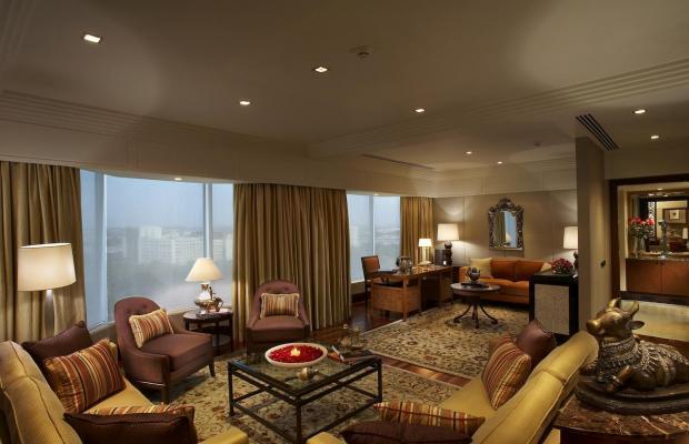 фото отеля The Leela Mumbai изображение №17
