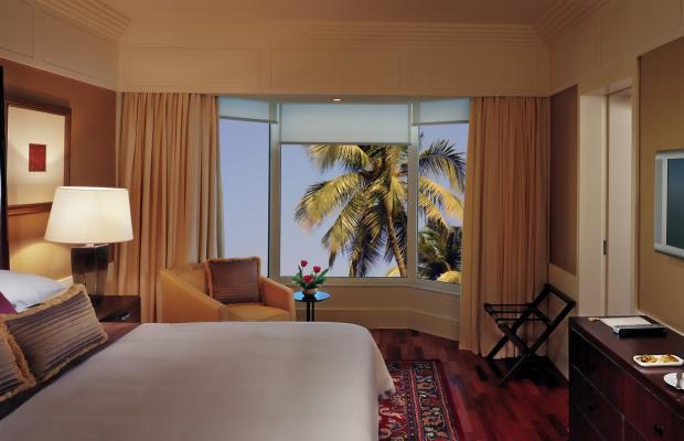 фото отеля The Leela Mumbai изображение №5